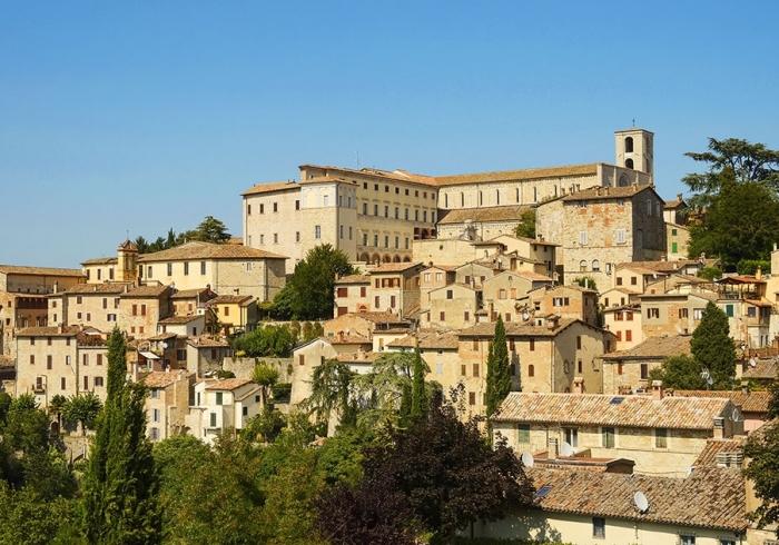 Town of Todi