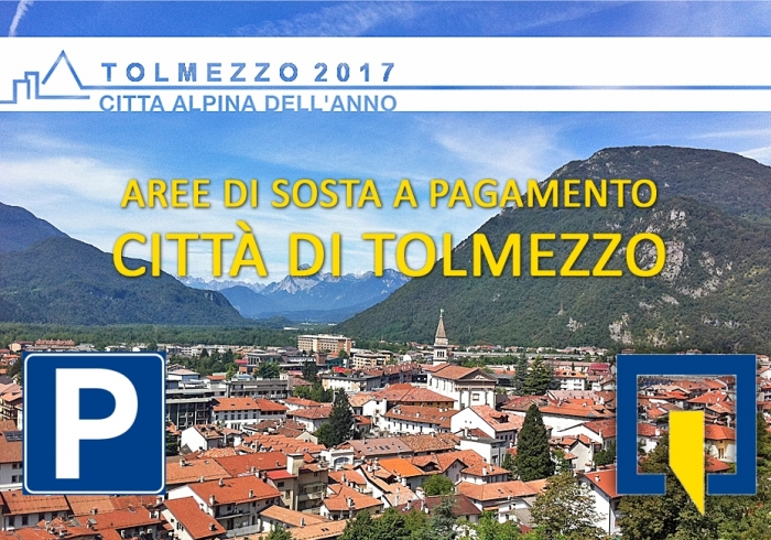 City of Tolmezzo