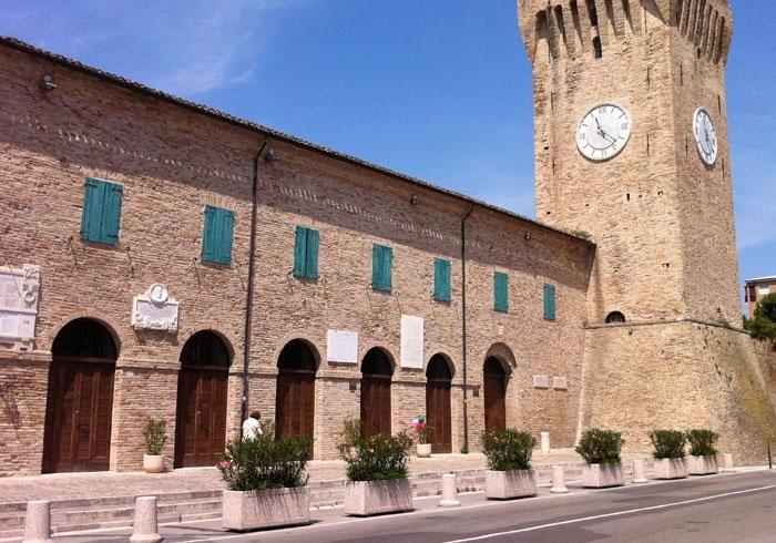 Town of Recanati